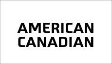 AMERICAIN / CANADIEN