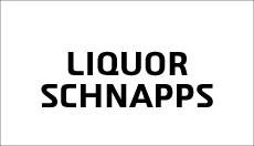 LIQUOR SCHNAPPS